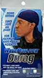 WaveBuilder Premium Stretch Durag for Smooth and Uniform Hair Waves, Assorted (Color May Vary)