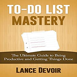 To-Do List Mastery