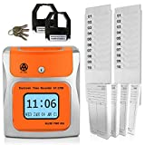 #4: Small Business Time Clock AT-2700 Bundle