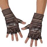 Rubies Avengers 2 Captain America Adult Gloves-