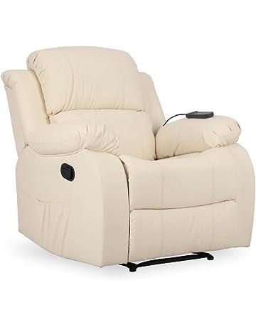 Amazon.es: Sillones y asientos de masaje eléctricos: Salud y ...