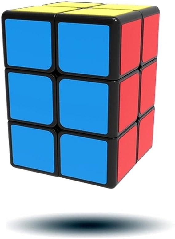 Level25 Cubo 2x2x3 cuboide Velocidad speedcube: Amazon.es ...