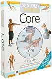 Anatomy of Fitness Core (Book & DVD)