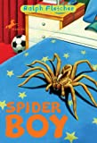 Spider Boy, Ralph Fletcher, 0613087984
