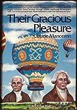 Their Gracious Pleasure, Claude Manceron, 0394501551