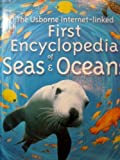 First Encyclopedia of Seas and Oceans, B. Denne, 1580863809