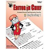Editor in Chief® Beginning 1