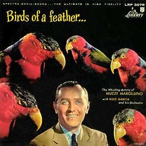 Birds of a Feather: Muzzy Marcellino [ Whistler LP Vinyl ]