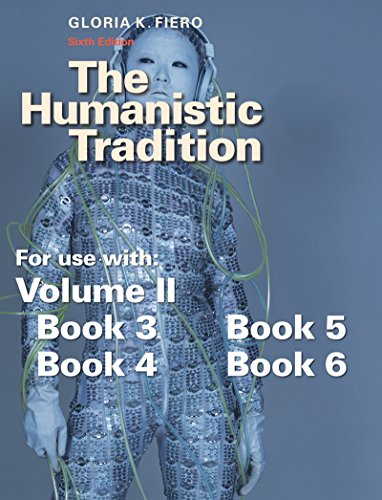 Music Listening CD 2 for Humanistic Tradition (for use with Volume II or Books 4-6) (The Humanistic Tradition Volume 2)
