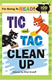 Tic and Tac Clean Up, , 1402742436