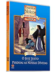 Desenhos Biblicos - Vol.12 - O Juiz Justo/Pedoai Nossas Dividadas