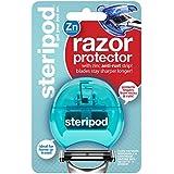 Steripod Clip-On Razor Protector (Teal)