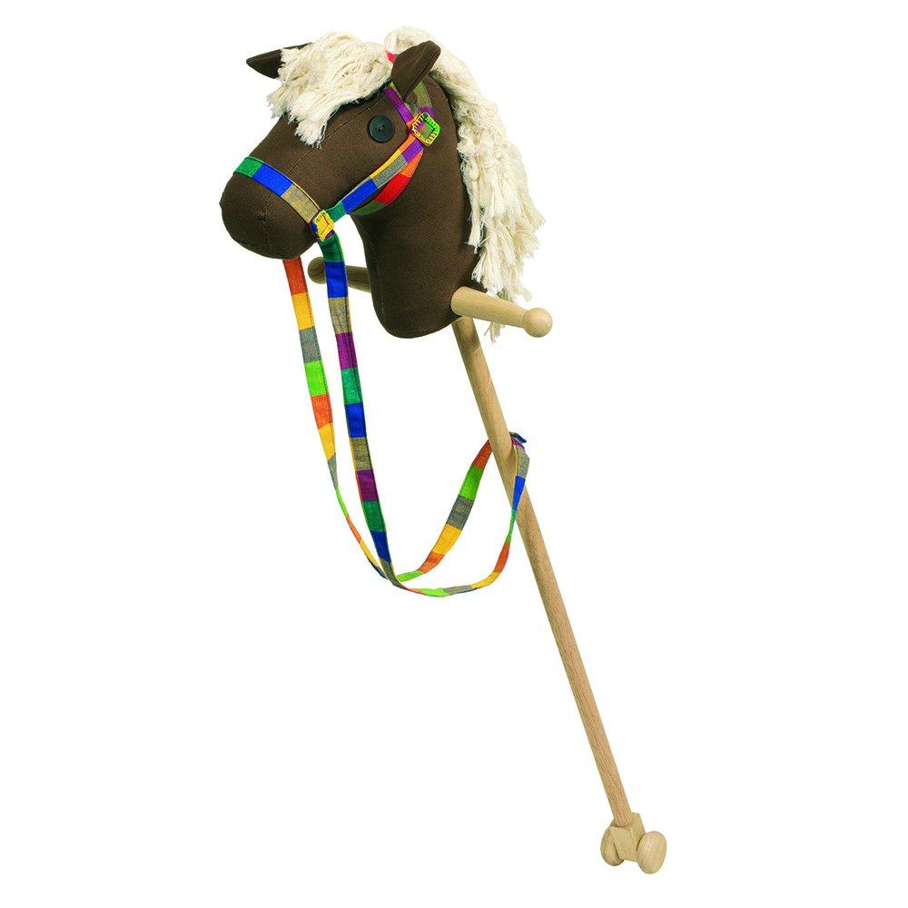 Goki Hobbyhorse Jumper Doll