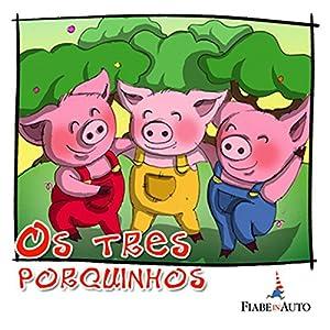 Os tres porquinhos Hörbuch