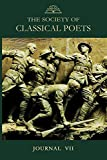 The Society of Classical Poets Journal VII