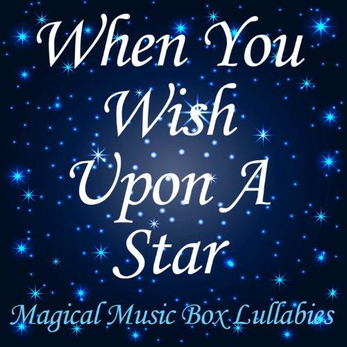 Disney - When You Wish Upon A Star Lyrics