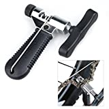 Oumers Universal Bike Chain Tool With Chain Hook, Road and Mountain Bicycle Chain Repair Tool, Bike...