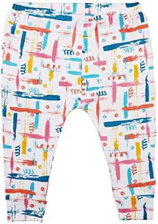 TWISTED ENVY I Love Indianapolis American Football Baby Printed Leggings Trousers