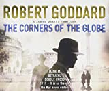 img - for The Corners of the Globe: A James Maxted Thriller book / textbook / text book