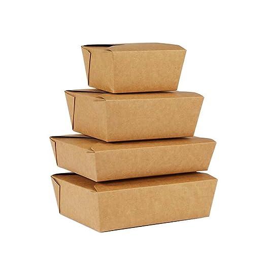 Black Temptation Caja de Sushi de Cajas de Papel Caja de ...