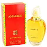 AMARIGE by Givenchy Women's Eau De Toilette Spray 3.4 oz - 100% Authentic