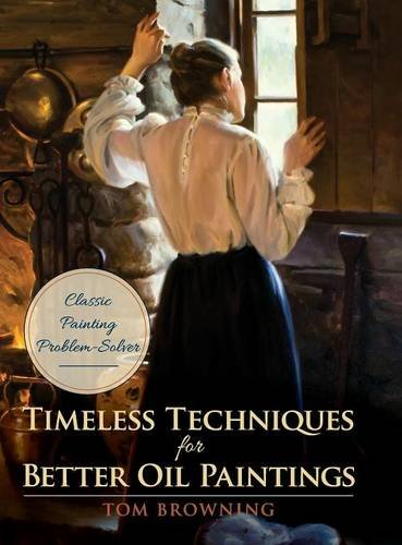 Pdf History Timeless Techniques for Better Oil Paintings