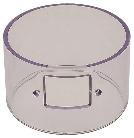 Eureka Cristal Cilindro MCF: Amazon.es: Grandes electrodomésticos