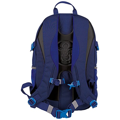 Chiemsee Hérculesconstellation Unsex Plaid blau Regata Mochila wEwqr4v