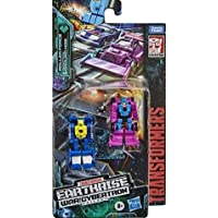 TRA GEN WFC E MICROMASTER Race Track