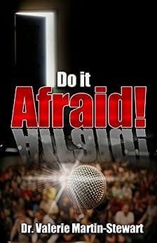 Do it Afraid! by [Martin-Stewart, Dr. Valerie]