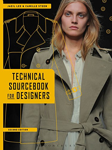 [Technical Sourcebook for Designers: Studio Access Card] (Easy Access Costumes)