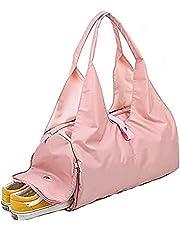 UIYTR Yoga Mat Gym Bag Fitness Bags for Women Men Training Sac De Sport Travel Gymtas Nylon Outdoor Travel Sports Carry On Gym Bag