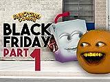 Clip: Black Friday - Day #1 (The Beginning)
