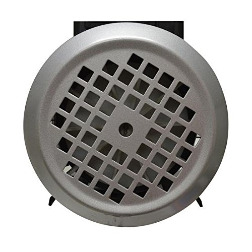 Uniweld VP577, Metal Fan Cover for U5VP2 Vacuum Pump, Pack of 10 pcs