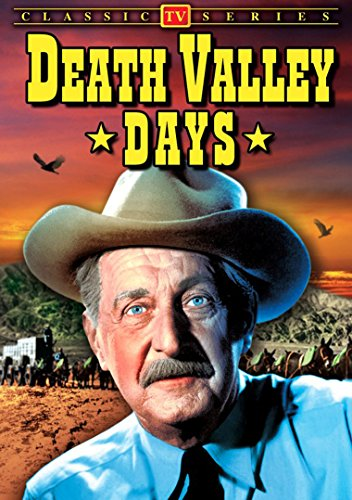 Image result for TV SHOW - death valley days