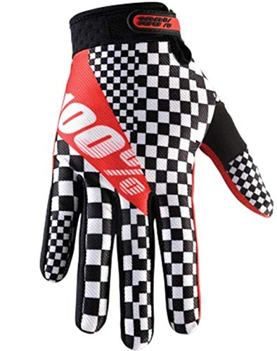 Unicolor Legend Blanco Gloves Negro 100 Damier Ridefit S64xAY