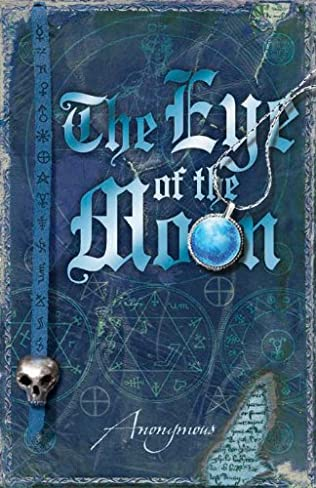book cover of The Eye of the Moon