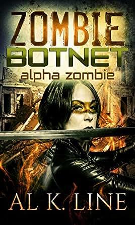 amazon   alpha zombie zombie bot  book 3 ebook al