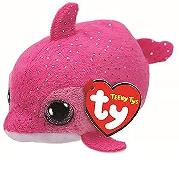 Amazon Com Watop Stuffed Animals Unicorn 10cm Mini Teeny Tys Ty