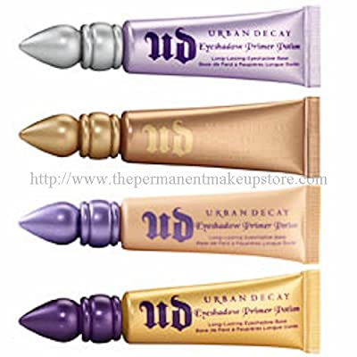 Urban Decay Eyeshadow Primer Potion Tube 0.37oz