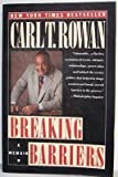 img - for Breaking Barriers: A Memoir book / textbook / text book