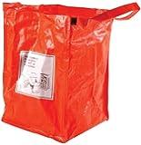 Esschert Design Recycling Bag for Paper
