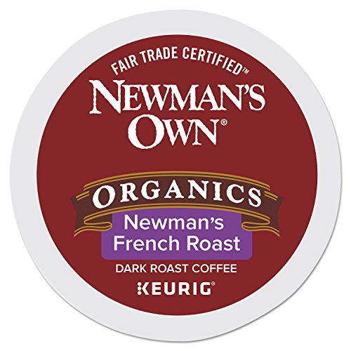 Newman's Own Organics French