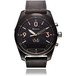 Martian mVoice Smartwatches with Amazon Alexa – Analog + Voice (B01MCTD7ZH)