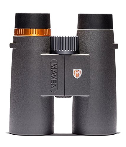 Maven C1 10X42mm Gray Orange