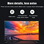 QIMO-TelevisionUHD-Smart-TV-Soundbar-with-3D-Surround-SoundFull-HD-Smart-Android-TV-with-Voice-Remote-Home-Theater-System-with-Bluetooth