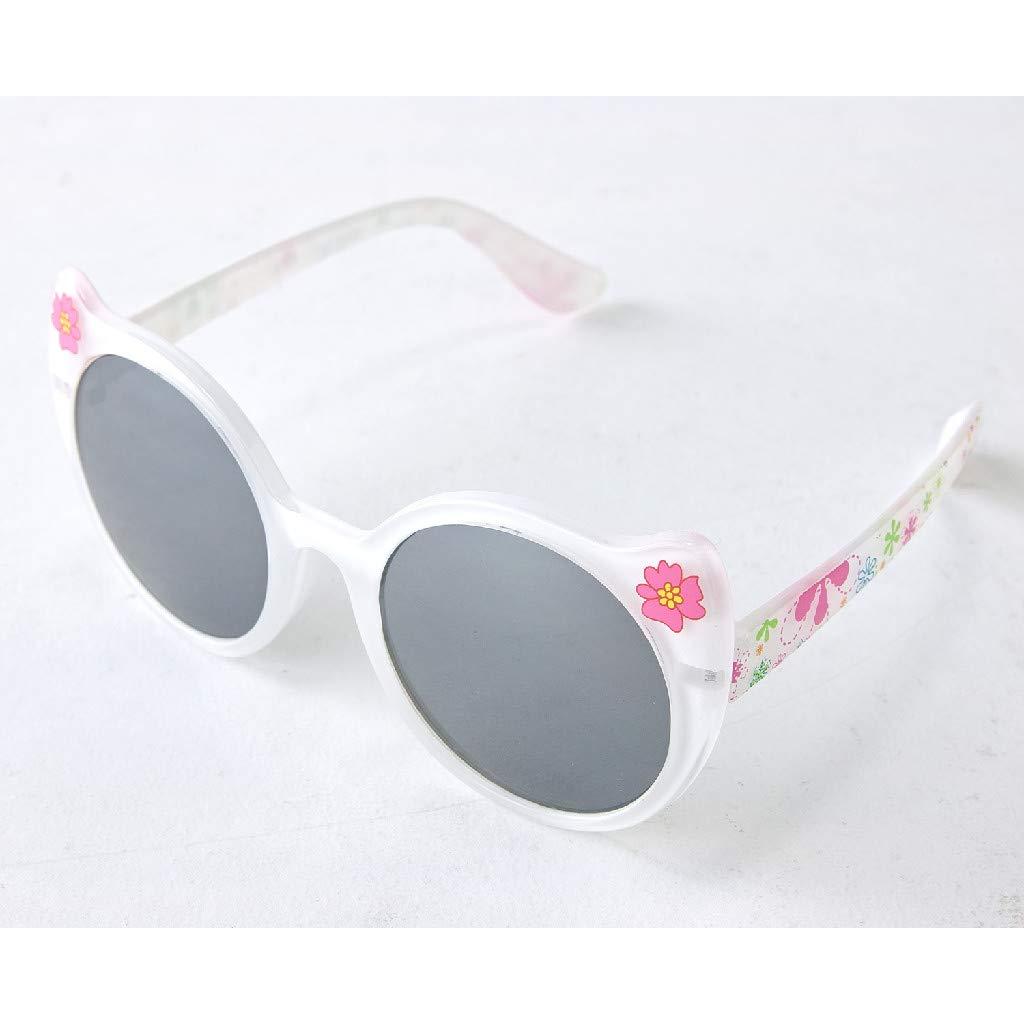 Time Concept Fashion UV400 Sunglasses for Kids Orange UV-Protected Summer Eyewear Kids 4-14 Years SFKY1512