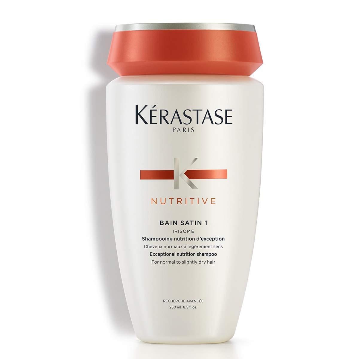 Kerastase Nutritive Bain Satin Nutrition Shampoo