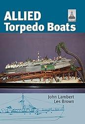 Allied Torpedo Boats (ShipCraft)