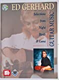 img - for Guitar Music: Selections from Night Birds & Luna book / textbook / text book